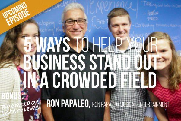 Ron Papaleo