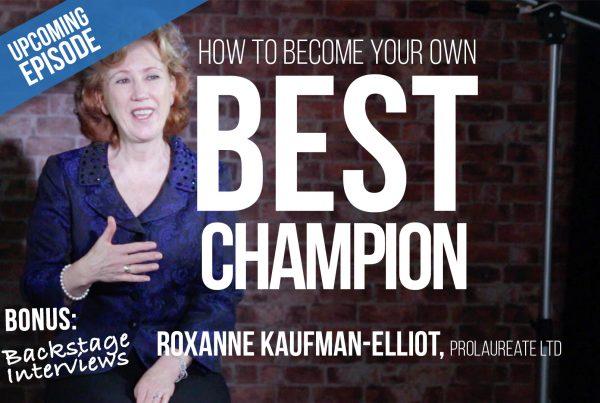 Roxanne Kaufman-Elliot