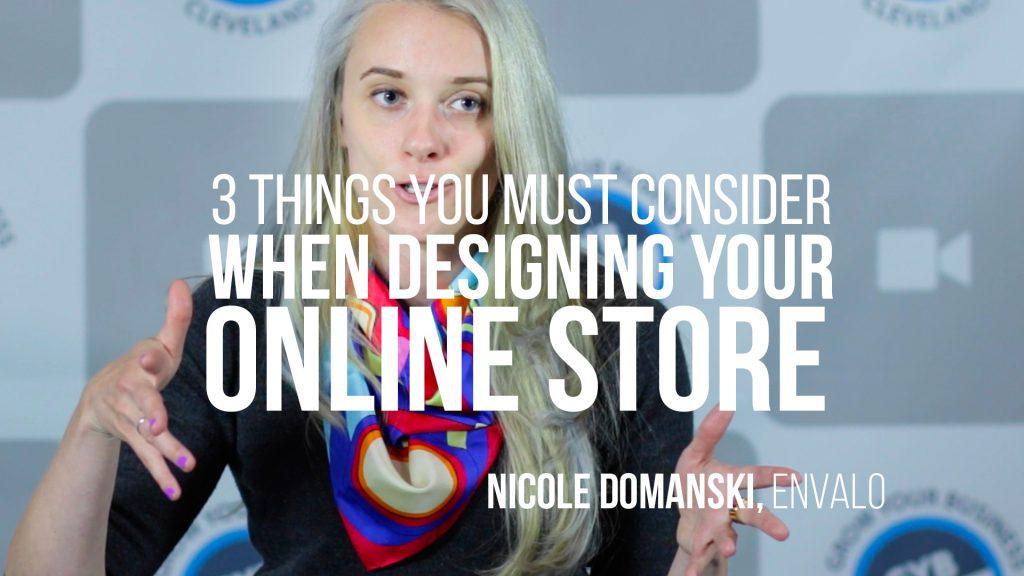 Nicole Domanski