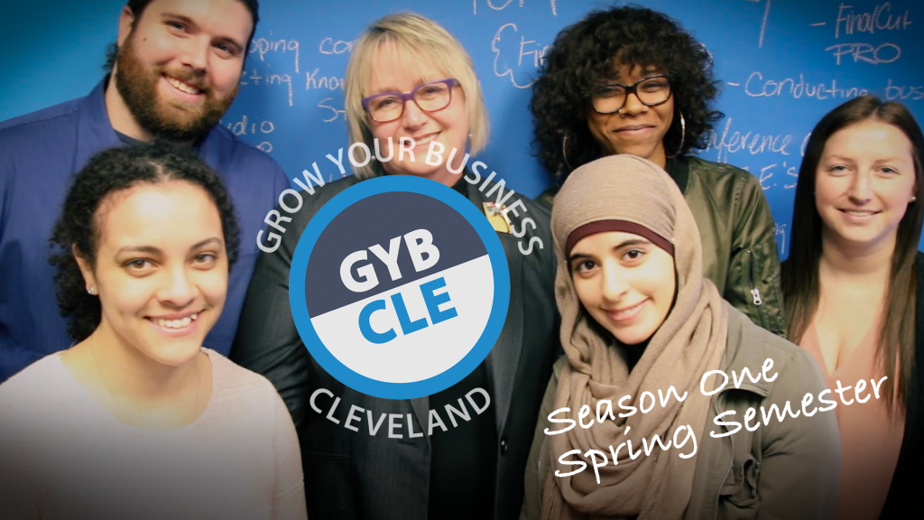GYB CLE Intern Documentary Season 1